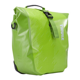 Thule Pack'n Pedal Shield Borsello Small verde